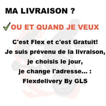 service flex delivery gratuit  2