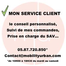 service client mobilityurban