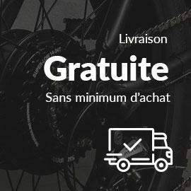 livraisons gratuite mobilityurban