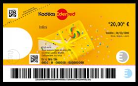 Payer avec des chèques et cartes cadeaux Kadéos ! - MobilityUrban
