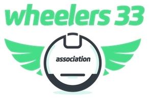 association wheelers 33 Bordeaux