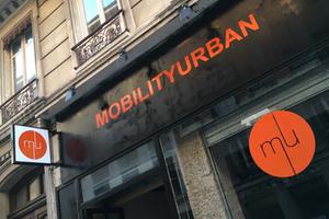 Mobilityurban-lyon