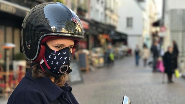 choisir le dernier dernier style de 2019 plus tard Guide d'achat : Masques Anti-pollution - MobilityUrban