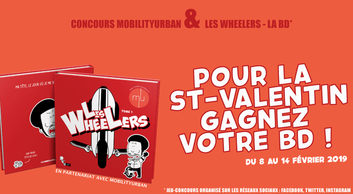les-wheelers