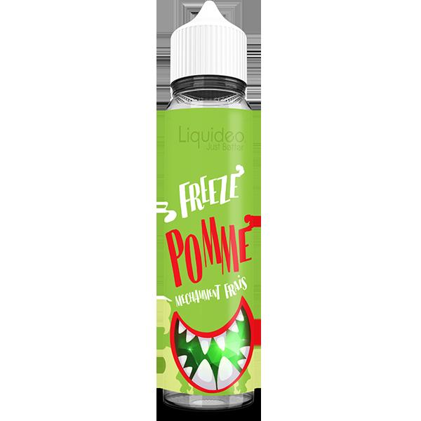 Freeze Pomme 50ml x4