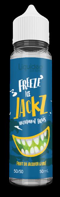 FREEZE ICE JACKZ - LIQUIDEO