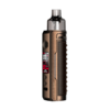 Kit Drag X Bronze Knight O-Smoke Cigarette électronique Castres
