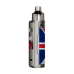 Kit Drag X Silver Knight O-Smoke Cigarette électronique Castres