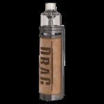 Kit Drag X Retro O-Smoke Cigarette électronique Castres