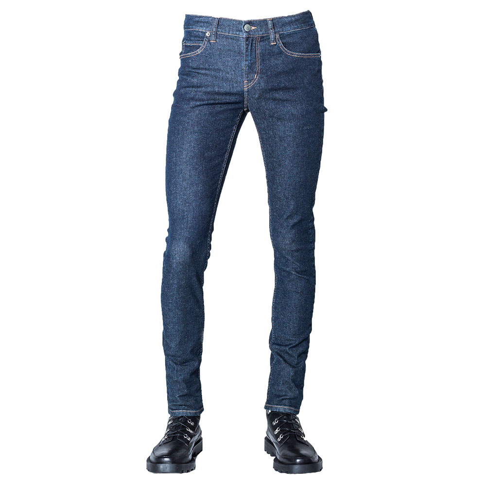 jeans cheap monday - real blue