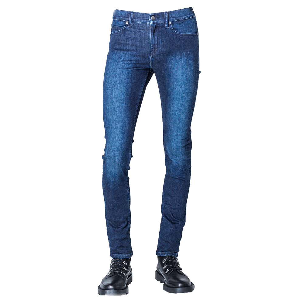 Jeans Tight Ink Blue - Cheap Monday