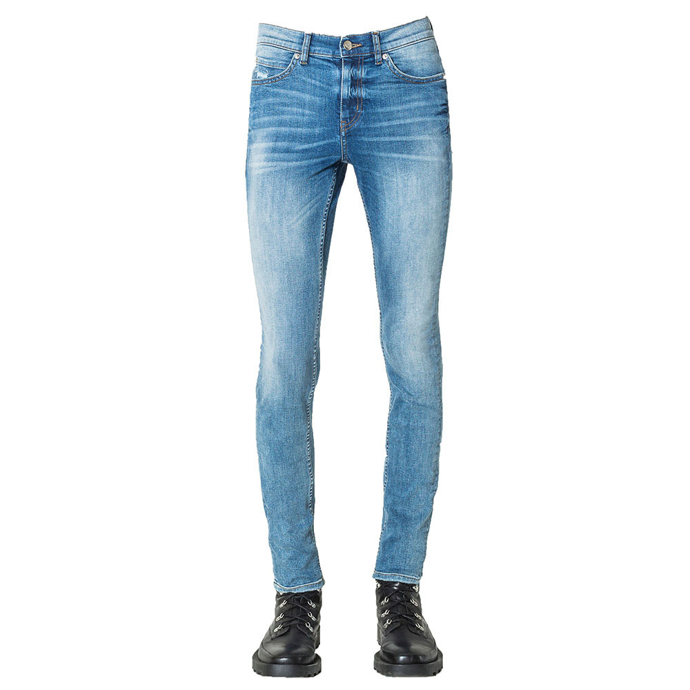 Jeans Tight Dug Up Blue - Cheap Monday