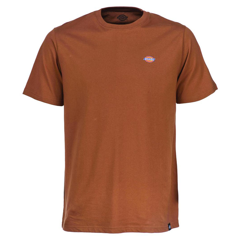 T-shirt Dickies Homme Marron
