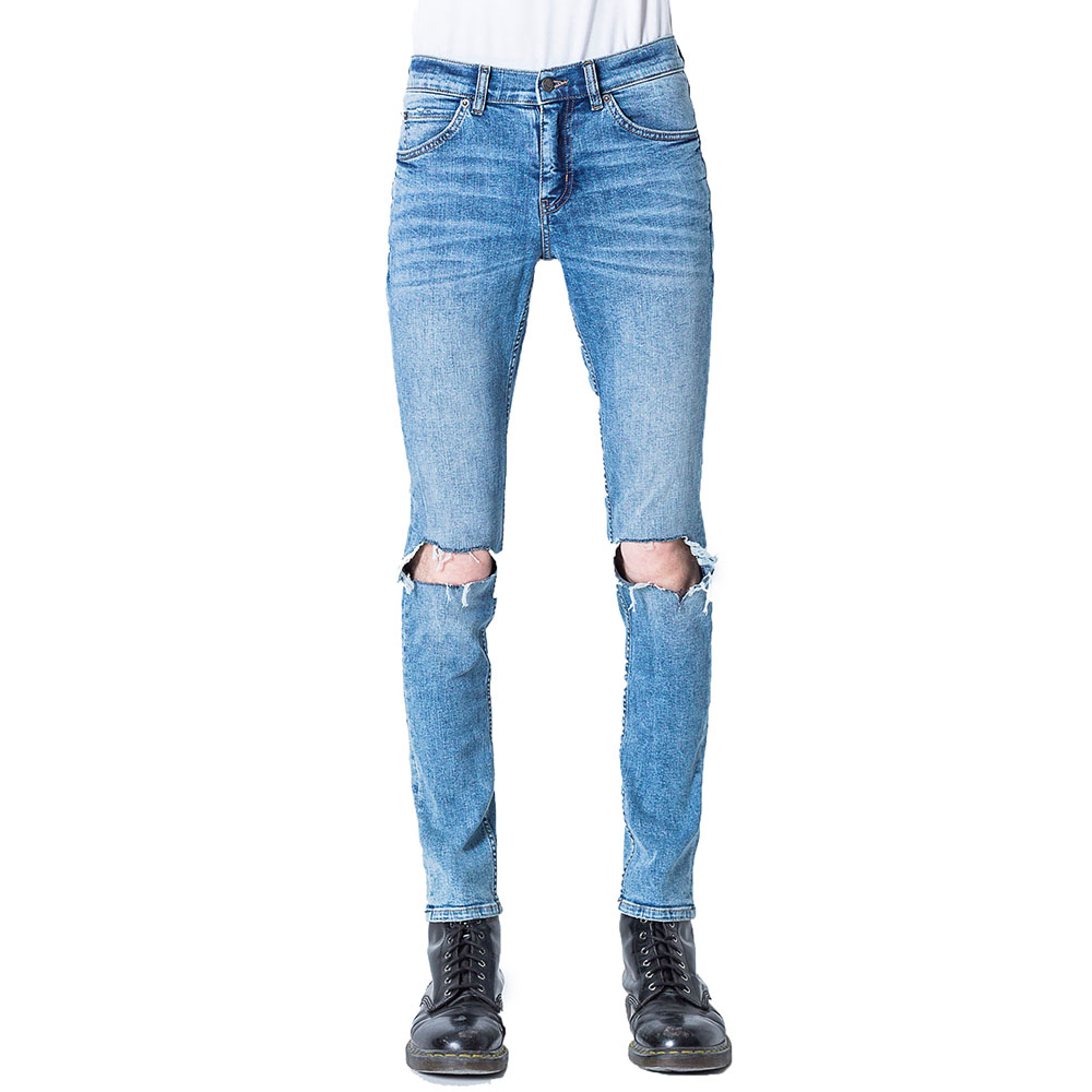Jeans Tight Recycled Shift Blue