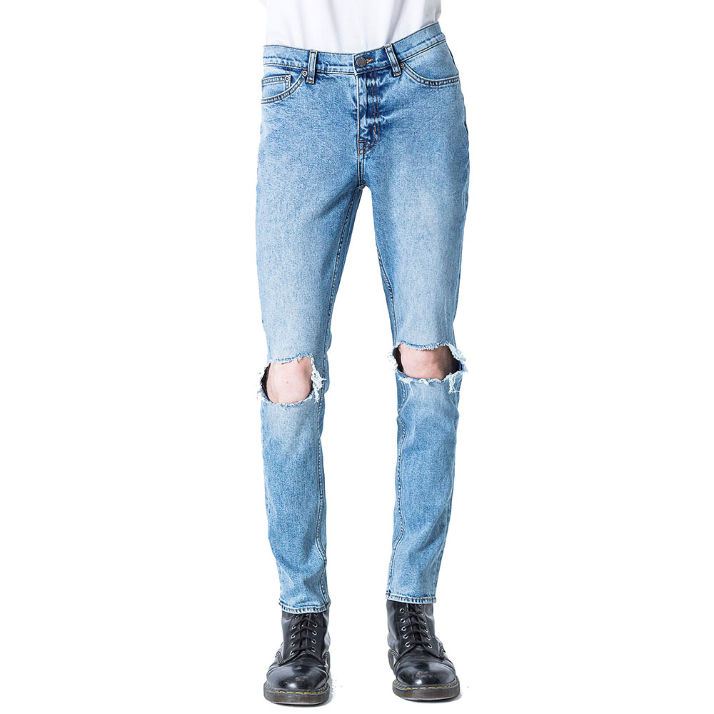 Jeans Tight Sonic Norm Blue - Cheap Monday
