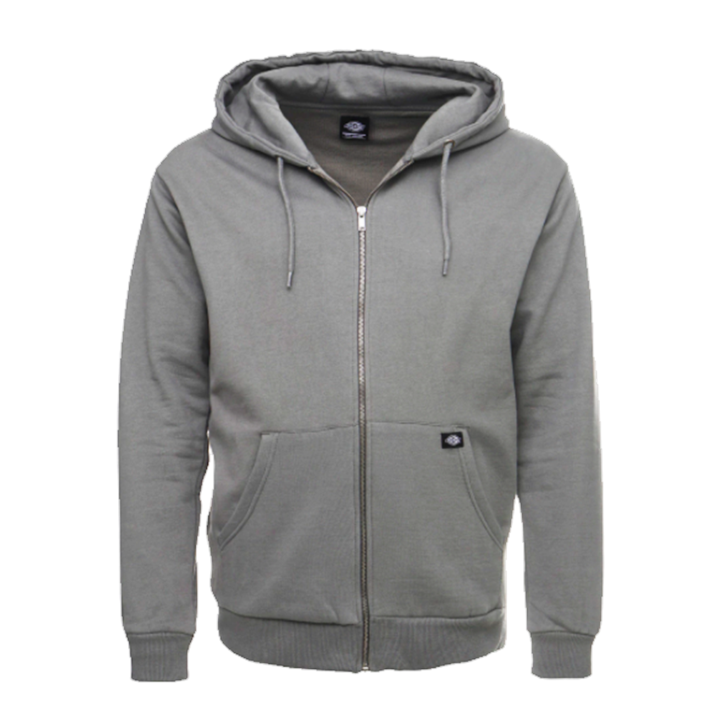 Sweat à Capuche Dickies Homme Gris Clair