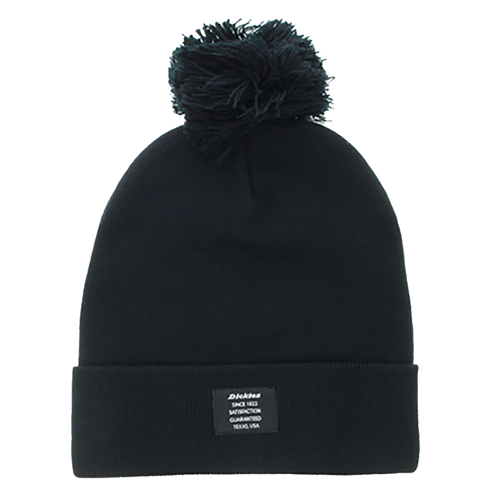 Bonnet BLACK Dickies