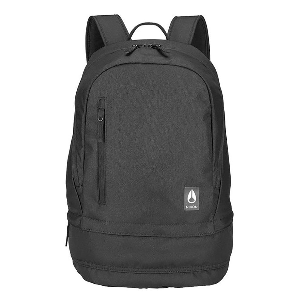 Sac a dos nixon noir traps backpack