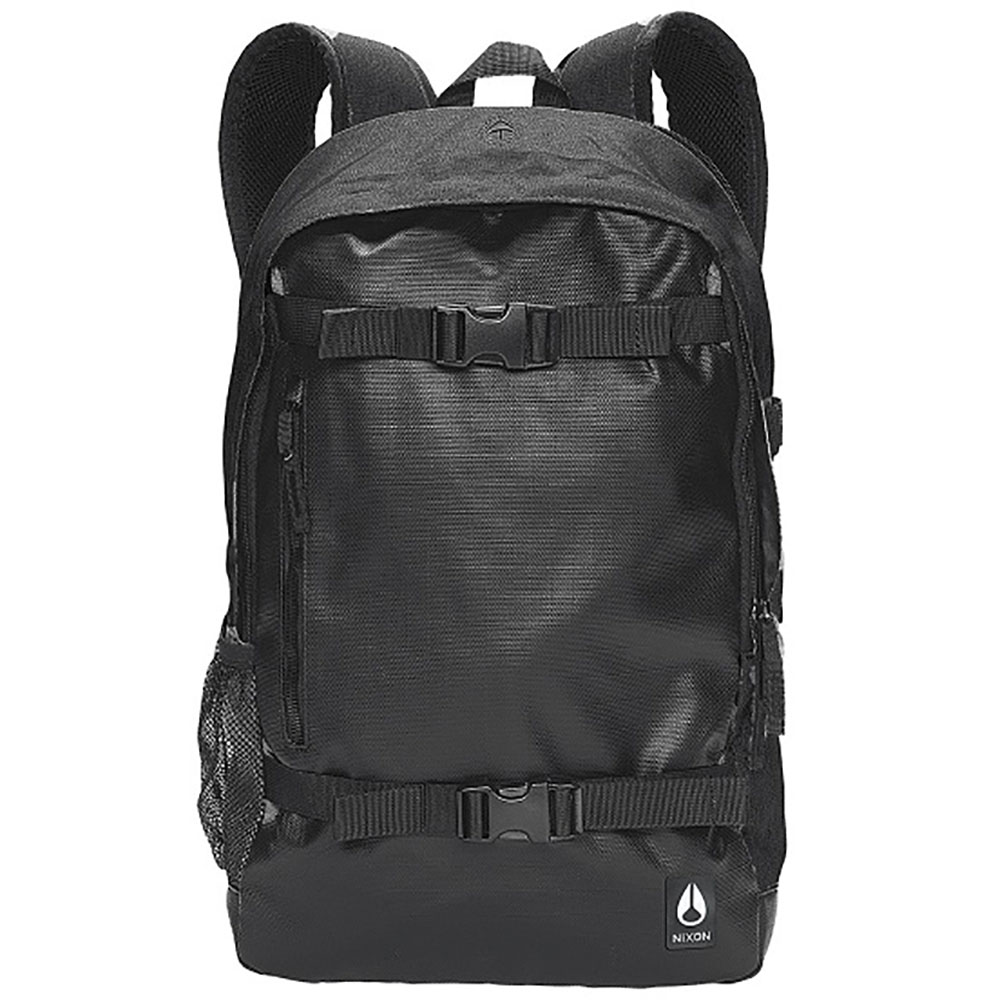 Sac a dos noir nixon skatpack backpack