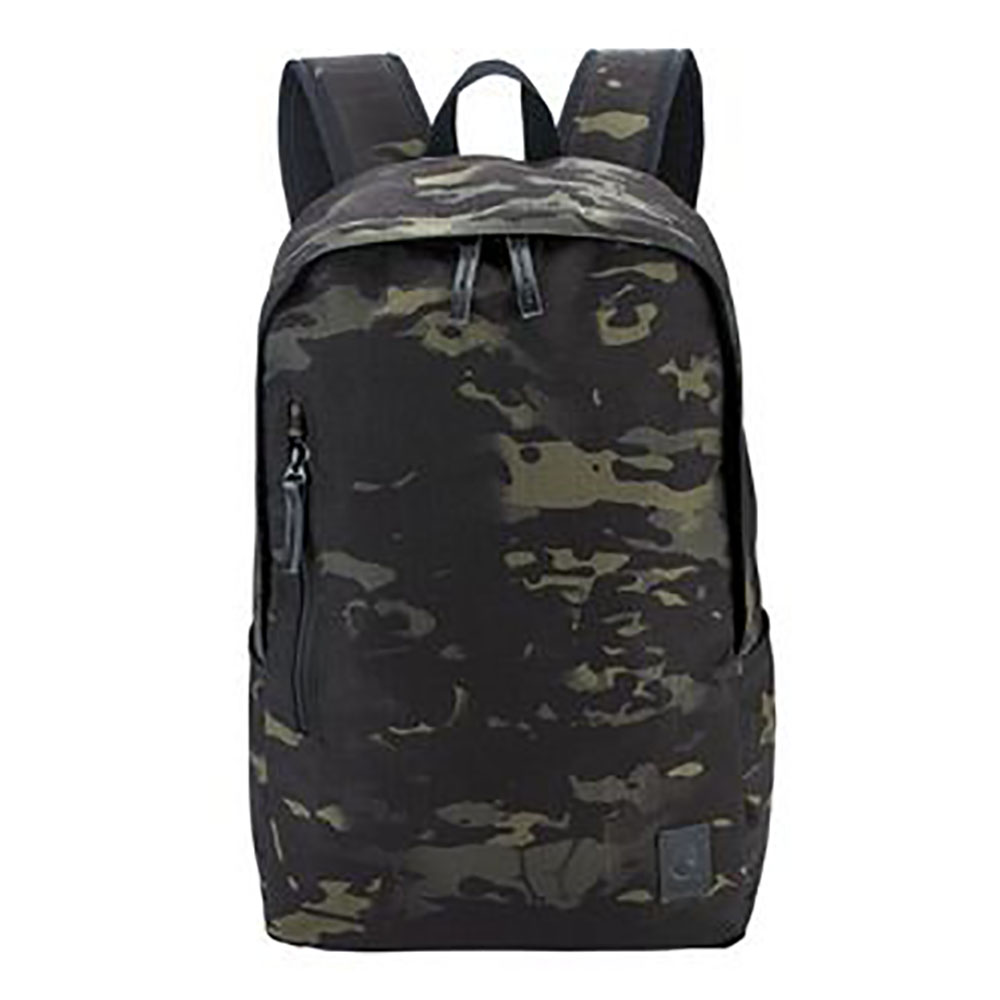 Sac a dos militaire smith backpack II black