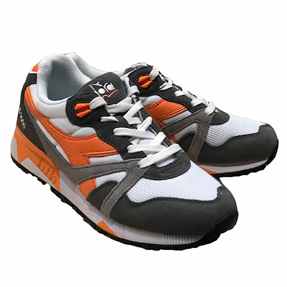 Baskets Diadora N9000III - Orange
