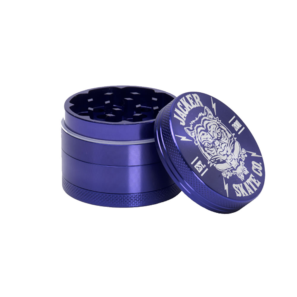 Grinder tiger co Jacker