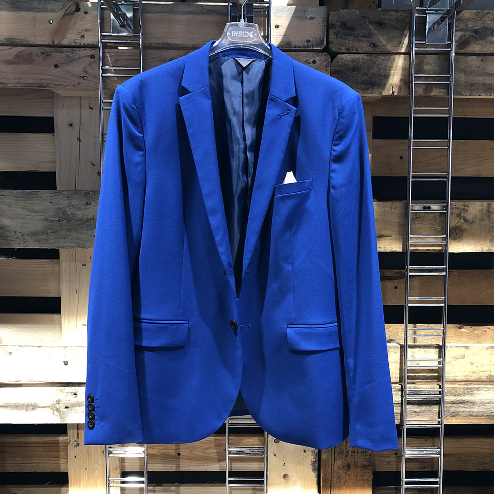 Blazer Sodalite Blue Only and Sons
