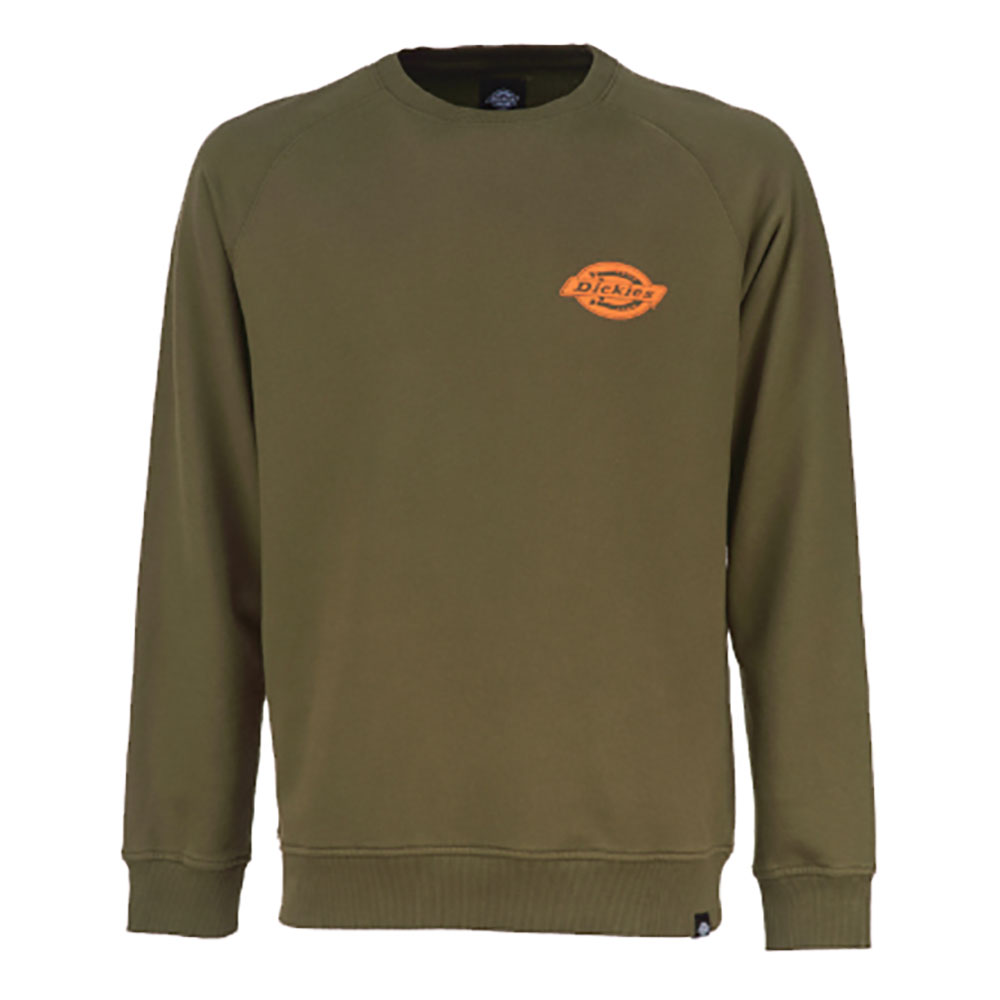 Sweat olive Briggsville Dickies