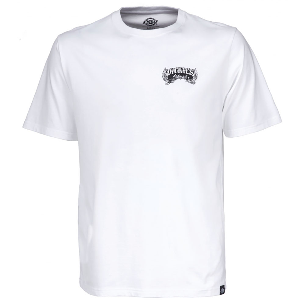 t-shirt hewitt dickies