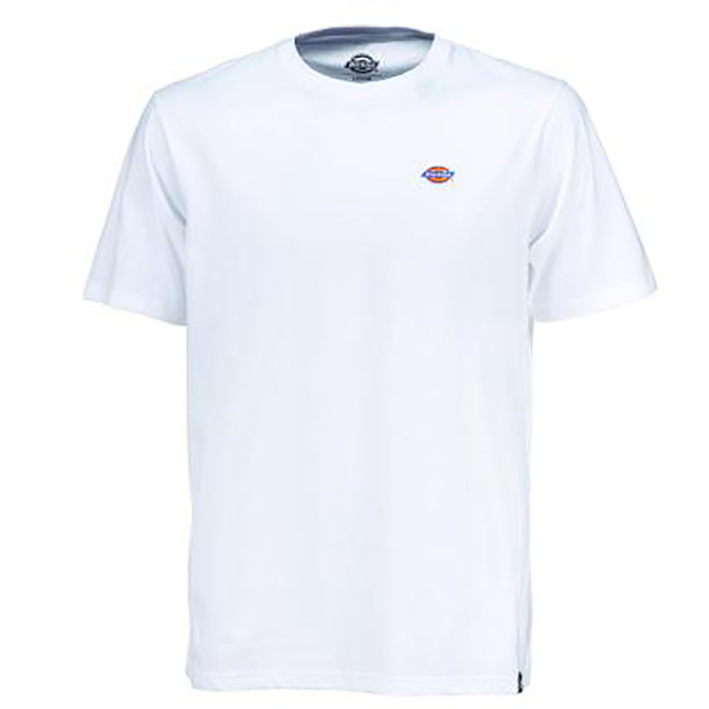 T-shirt blanc Stockdale Dickies