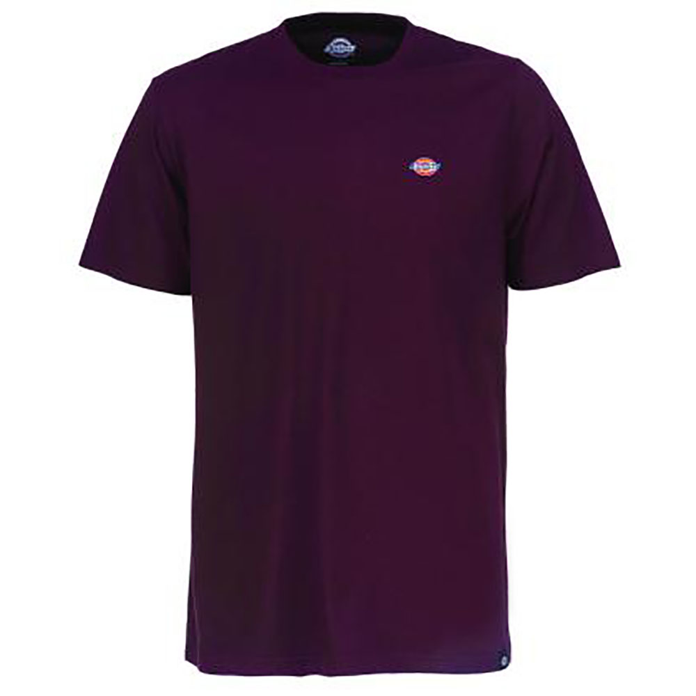 T-shirt bordeaux Stockdale Dickies
