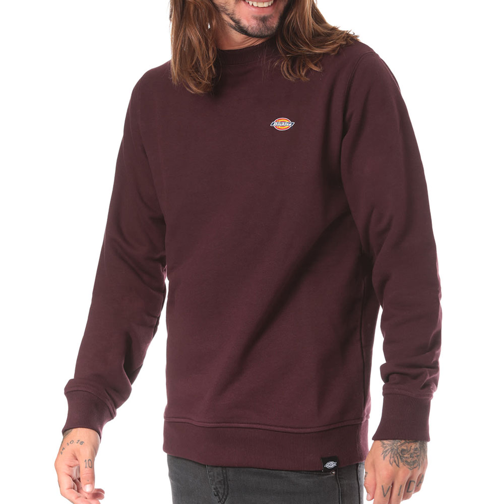 Sweat bordeaux Seabrook Dickies