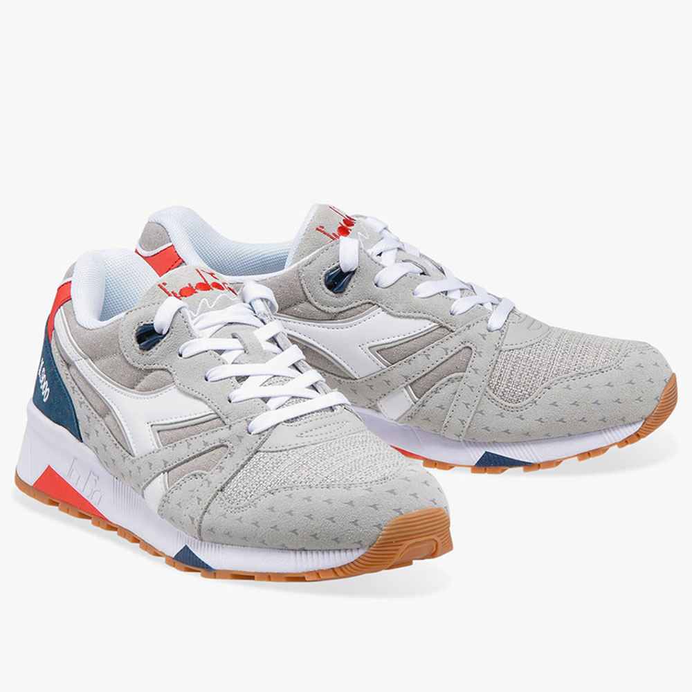 Baskets Diadora N9000 Summer - grises