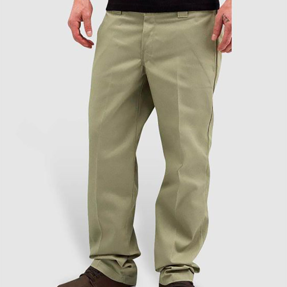 Pantalon chino Industrial beige Dickies