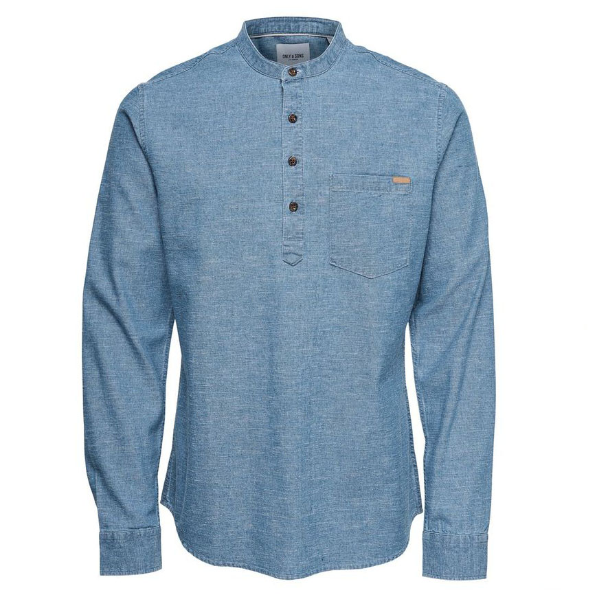 Chemise en jean Only and Sons