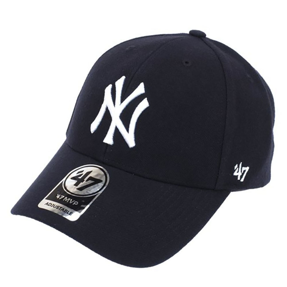 Casquette New York Yankees 47 - Bleu marine