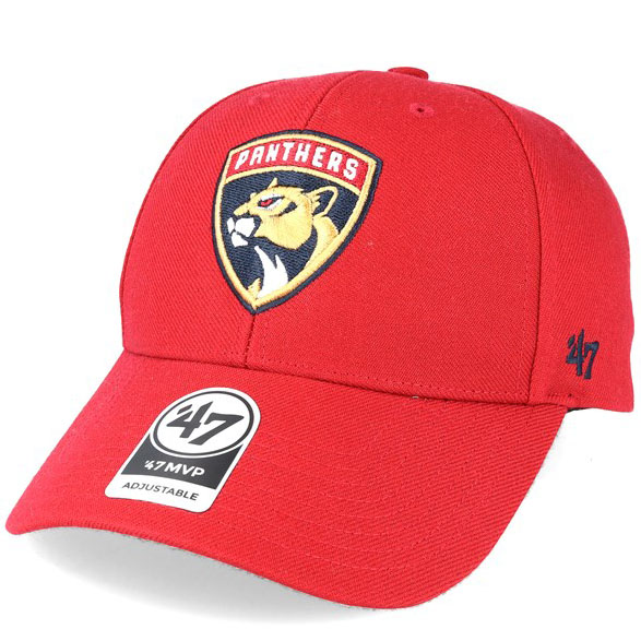 Casquette Florida Panthers Forty seven - rouge