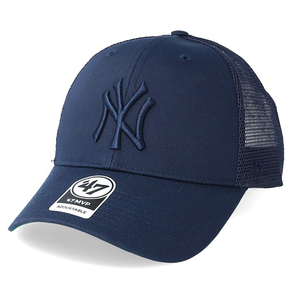 Casquette New York forty seven - navy