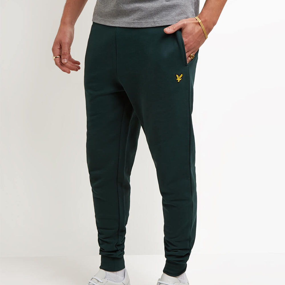 Jogging Lyle and Scott - vert