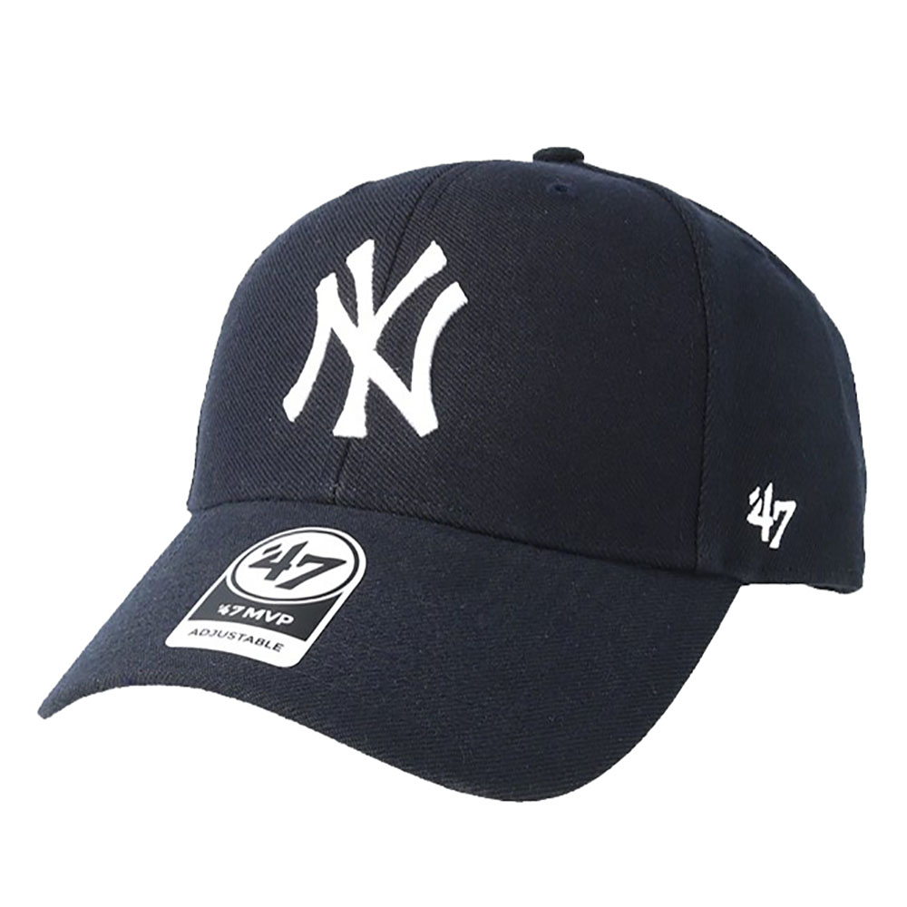 Casquette-47-NY-Yankees-bleu-marine