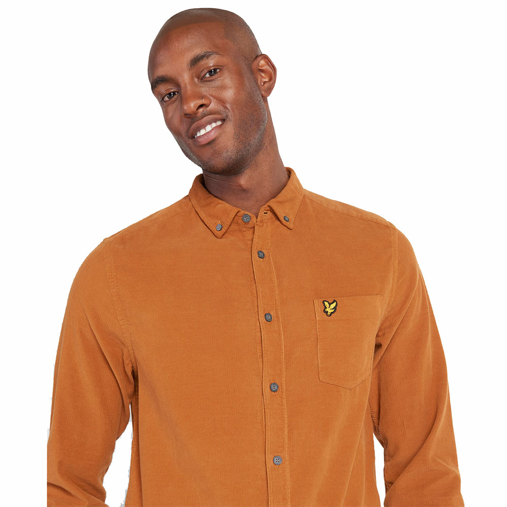 Chemise-Lyle-And-Scott-Velour