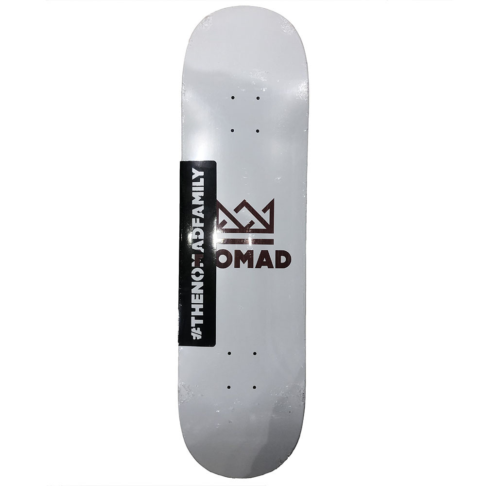 Planche-Nomad-Couronne-Logo-Blanche