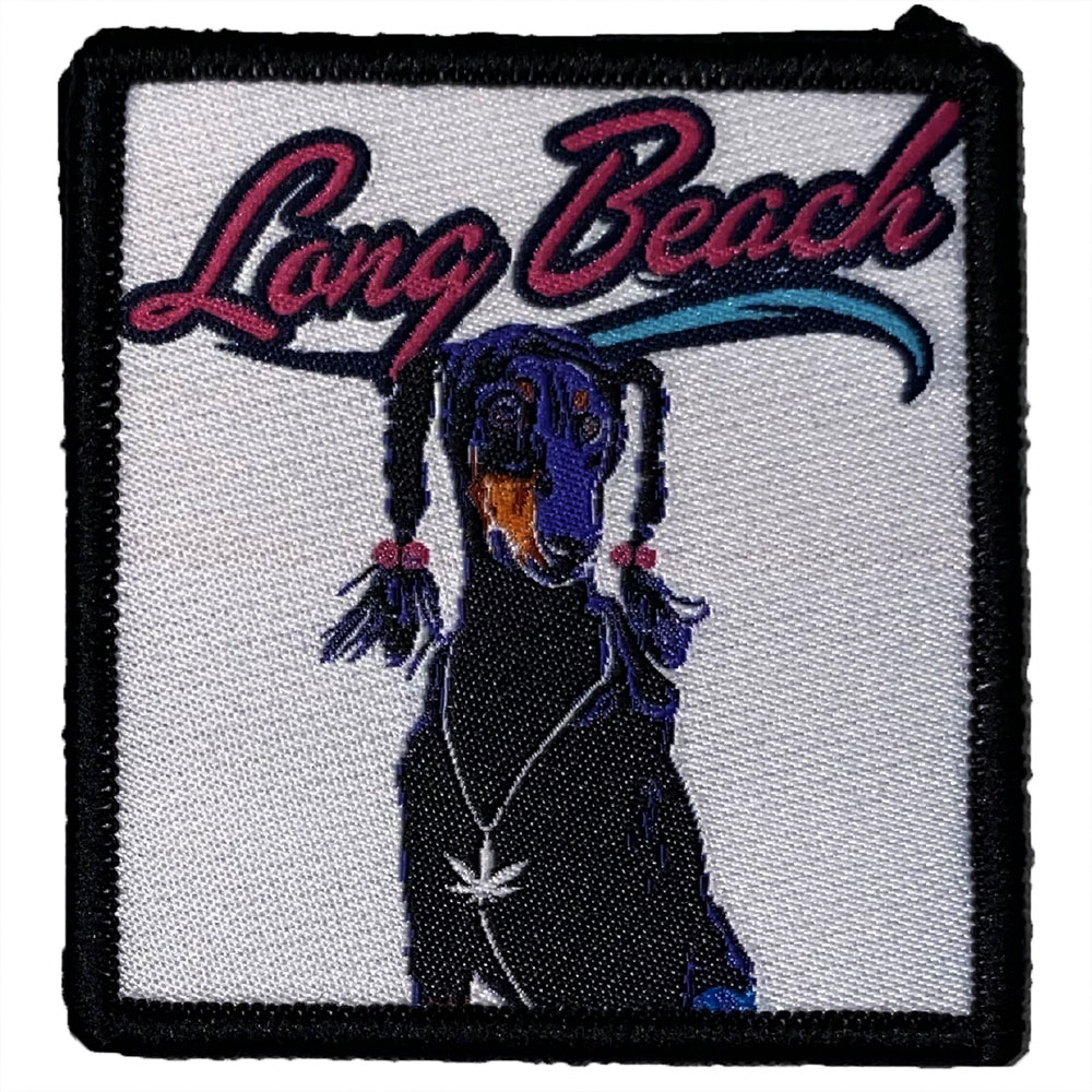 Patch-Long-Beach-Interchangeable-Scratchys
