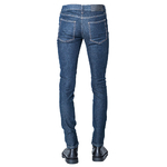 jeans cheap monday - real blue 2