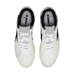 baskets diadora L low game - blanc noir