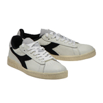 diadora baskets game L low used