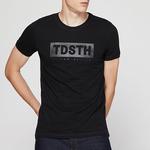 t-shirt-teddy-smith-evan-noir