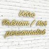Prenom-Mot-personnalise-typo-ave-fedan-mdf10mm