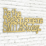 be-the-reason-mdf