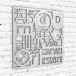 cadre-alphabet-alu-brossé